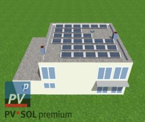Kurs PV*SOL - projektuj instalacje fotowoltaiczne ONLINE