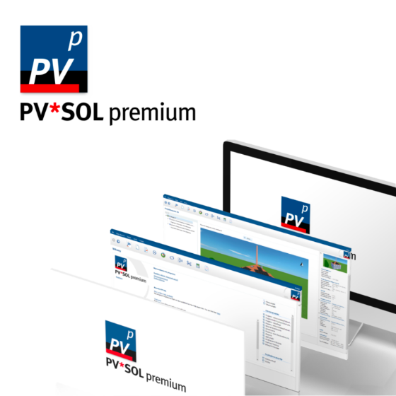 Szkolenie PV*SOL Online